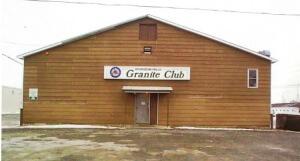 2000 Club