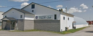 curling club google