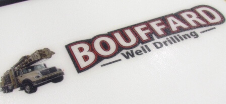 Logo - Bouffard Well