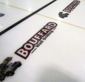 Logo- Bouffard sheet