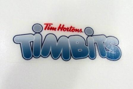 Logo - Timbits
