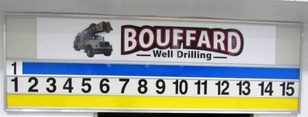 Score Board - Bouffard