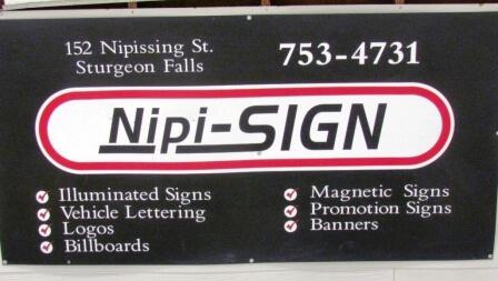 Sign - Nipi Sign