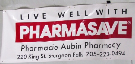 banner - Pharmasave