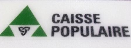 logo- Caisse