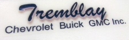 logo- tremblay
